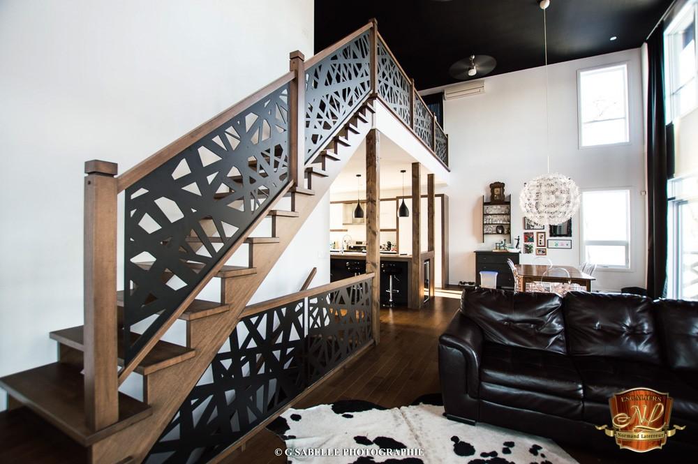 Collection Contemporain | Escaliers Normand Laterreur